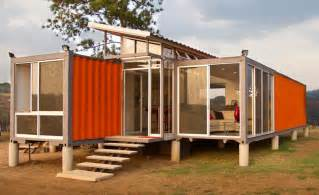 seecontainer haus wohnen im seecontainer tiny houses