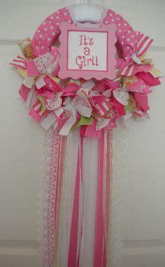 Baby Shower Door Decorations Door Decoration For New Born Baby Search Pinterest Wreaths