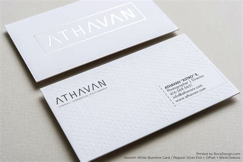 names for card business creative corporate name card design