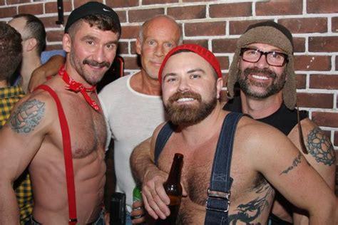 Jaket Jumbo Pride how to dress like a manshaft lumberjack project q