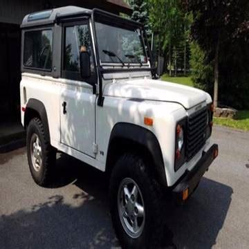 land rover defender for sale seattle land rover defender for sale carsforsale