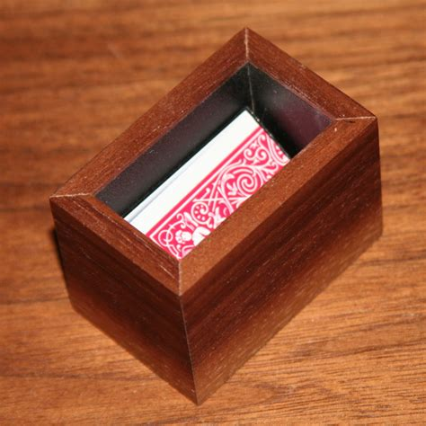 Mystery Box mystery box ii by kennedy martin s magic collection
