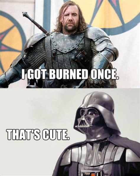 Imgur Meme - star wars vs game of thrones album on imgur