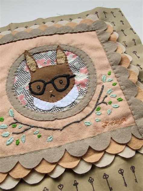 The Patchwork Cat - 93 best acorns images on oak leaves ceramics