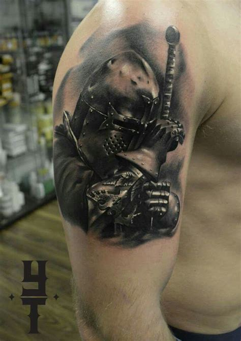 tattoo pictures of knights best 25 knight tattoo ideas on pinterest templar knight