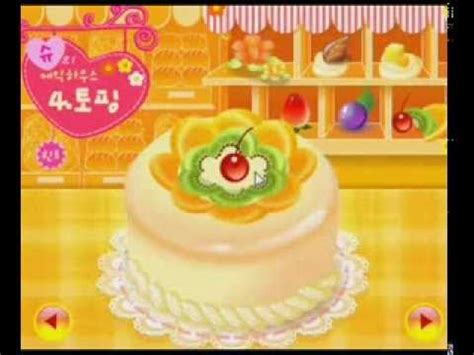 sues cake house cooking games  play