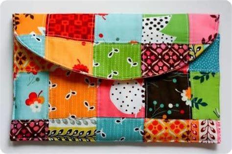 Konveksipembuatan Dompet Dengan Berbagai Macam Model Dan Bahan 6 contoh kerajinan tangan dari kain perca simpel