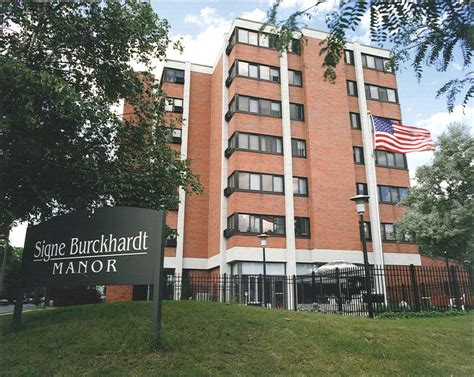 section 8 apartments minneapolis signe burckhardt manor al s minneapolis public