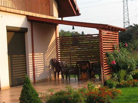 verande fai da te veranda in legno lavorare il legno creare una veranda