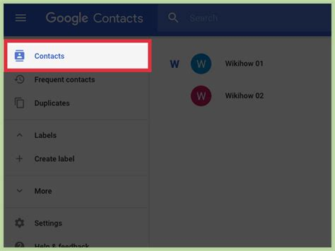how to backup contacts on android how to back up your android contacts to your account