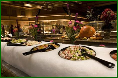 Luxor Buffet Review Exploring Las Vegas Luxor Buffet Review
