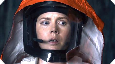 movie review arrival is the brilliant sci fi this year