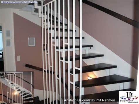 Farbgestaltung Treppenhaus Einfamilienhaus by Farbgestaltung Treppenhaus Und Flur Ihr Maler