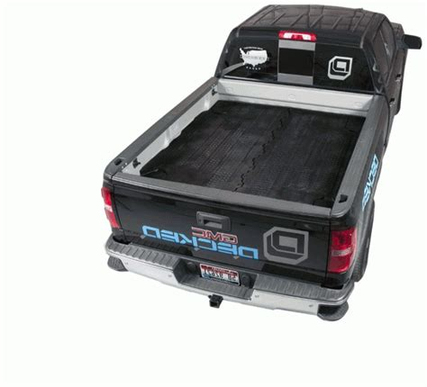 decked bed storage truck bed storage systems decked launches truck bed storage system see more pickup