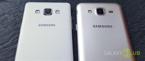 Hp Samsung A5 Vs J5 vergelijking samsung galaxy a5 versus galaxy j5