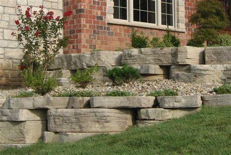 rosetta stone retaining wall rosetta 174 hardscapes