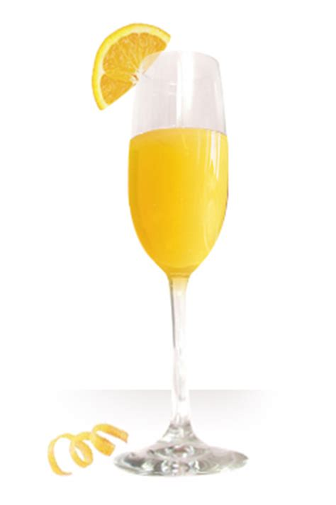 mimosa clipart the best mimosa recipe dishmaps