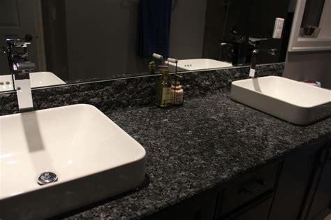 Granit Bathroom Set 1 blue pearl granite vanity s granite tile backsplash