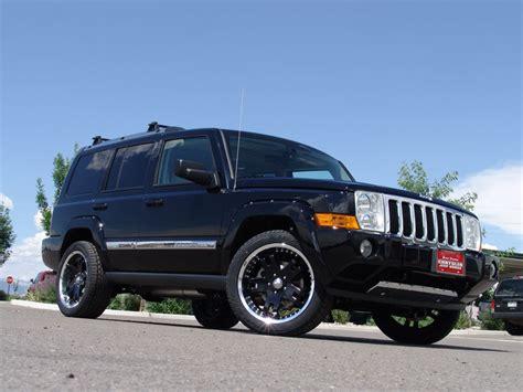 Jeep Commander Wheels Wheels Jeep Commander