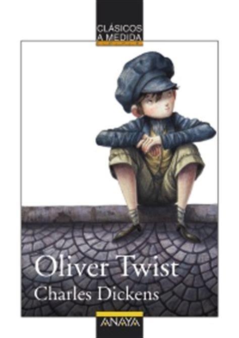 17 libros de charles dickens epub mg identi oliver twist anaya infantil y juvenil
