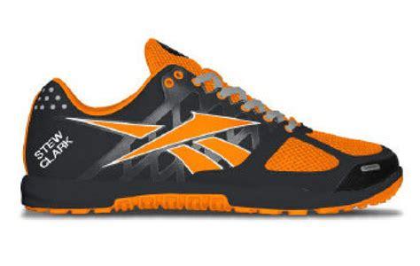 Shoe Of The Week Shoewawa 12 by Reebok Custom Sneaker Shoe Of The Week Toronto