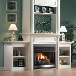 Vent Free Fireplace Canada by Vent Free Propane Fireplace Regarding The House Living