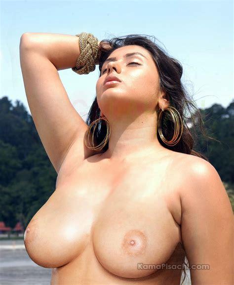 Namitha full nude images — img 6