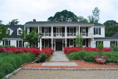 Home Decor Knoxville Tn Colonial Landscape Ideas Landscaping Network
