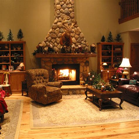 Bed And Breakfast Holiday Minnesota Usa Christmas Ready Room