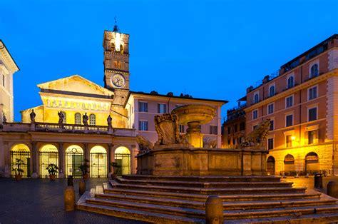 di romas le 10 piazze pi 249 di roma la fotogallery