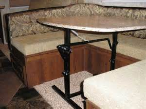 Rv Kitchen Tables Rv Fold Up Table Leg Pictures To Pin On Pinsdaddy