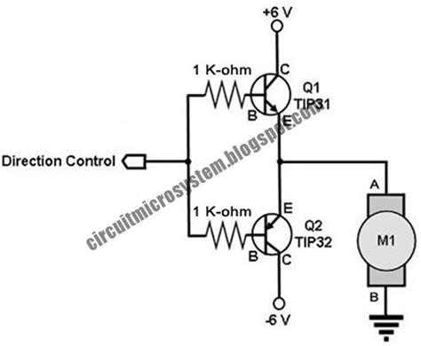 npn transistor motor driver npn transistor motor driver 28 images h bridge motor driver schematic get free image about