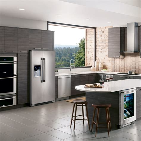 Kitchen Mdf Cabinets Mdf Kitchen Cabinets Kitchen Tropical With Cabinet Front Refrigerator Glass Beeyoutifullife