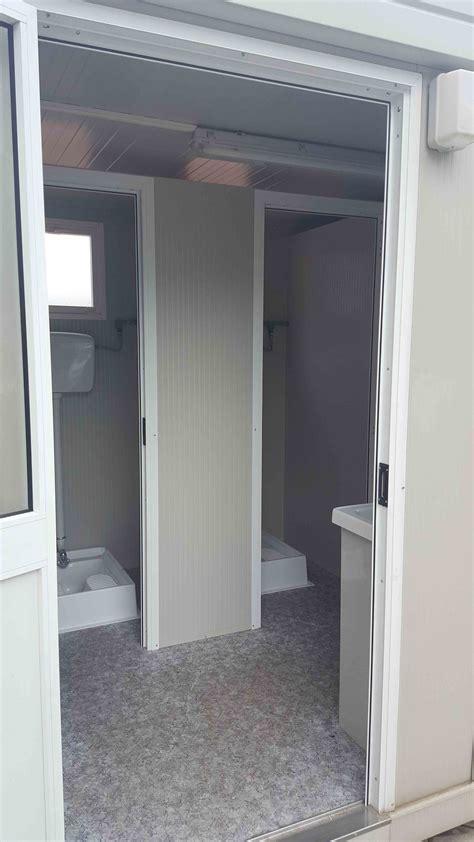 doccia monoblocco monoblocco coibentato 2 bagni doccia