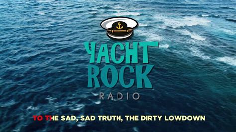 yacht rock radio yacht rock will return for a limited time on channel 17