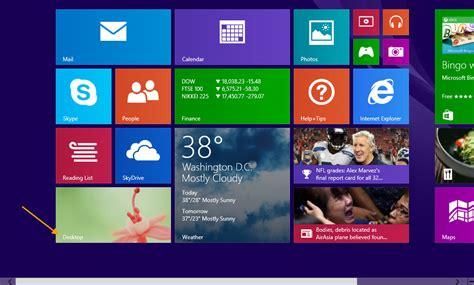 windows 8 how switch to desktop mode crocotips