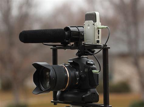 cara membuat film pendek dengan kamera dslr komponen untuk membuat film pendek