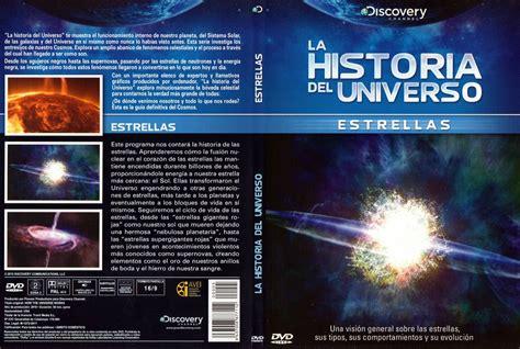 orgenes el universo car 225 tula caratula de discovery channel la historia del universo estrellas