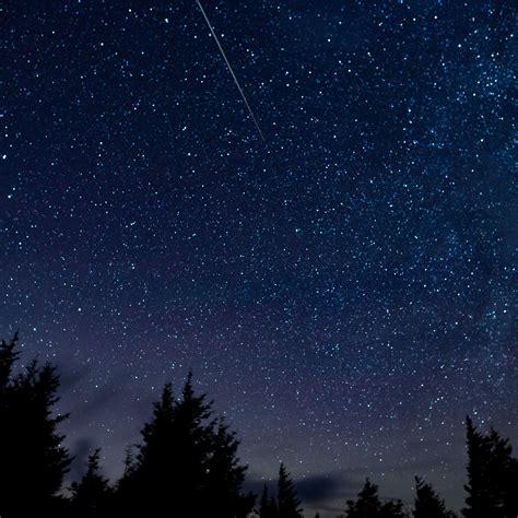 Meteorite Shower August by Perseid Meteor Shower To Light Up August Sky