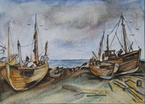 fishing boat for sale england 47 best original paintings for sale by lucksy images on