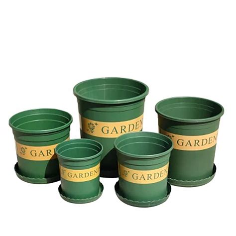 Planter Saucers Plastic by Buy Wholesale Large Flower Pot Saucers From China
