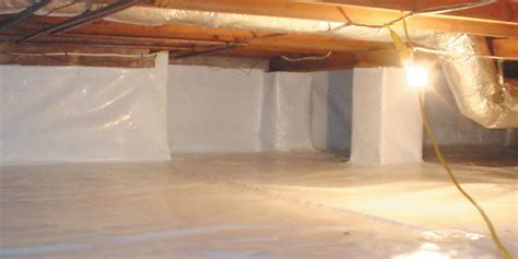 Template For Crawl Space Encapsulation Crawl Space Encapsulation Knowledge Energy Vanguard