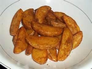 recette de potatoes par jesscuisto