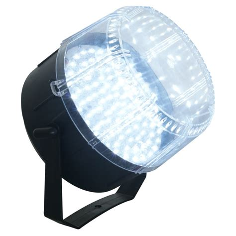 Strobo Kaca 8 Big Led white led strobo large tronios