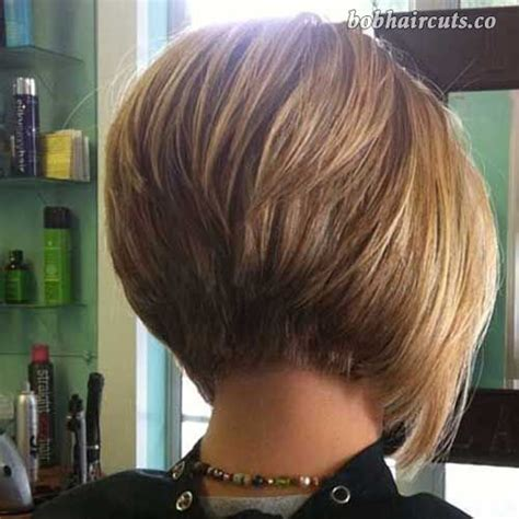 bobs with slight stack 10 bob stacked hairstyles 3 bobhaircuts bob