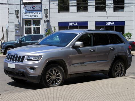 Weight Of Jeep Grand 2014 Jeep Grand 3 6 2014 Technical Specifications Of