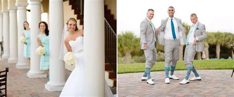 Another fun couple getting married at the Grande Dunes