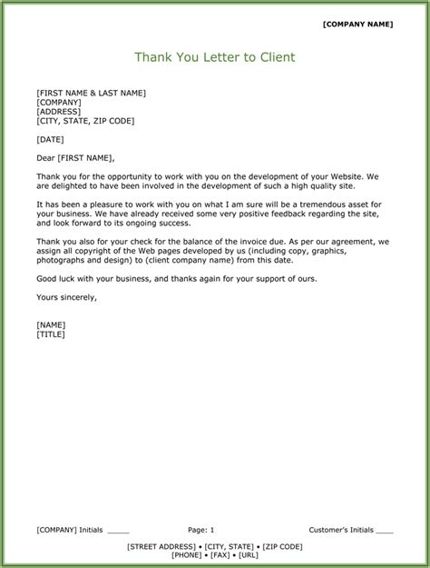 new thank you letter for interview how to format a cover letter
