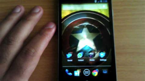 captain america live wallpaper v1 0 captain america live wallpaper youtube