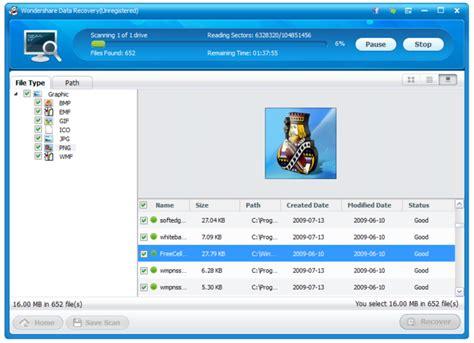 wondershare data recovery v 4 7 1 full version wondershare data recovery descargar